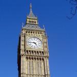 Big Ben, Londres, Royaume-Uni. Auteur et Copyright Marco Ramerini