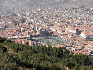 Cuzco, Pérou. Author and Copyright Nello and Nadia Lubrina
