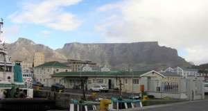 Le Cap, Afrique du Sud. Auteur et Copyright: Marco Ramerini