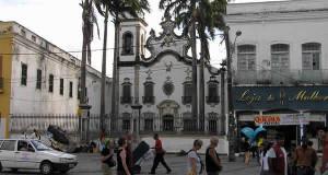 Recife: la Venise du Brésil