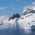 Danco Coast, Antarctique. Auteur et Copyright Marco Ramerini