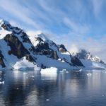 Lemaire Channel, Antarctique. Auteur et Copyright Marco Ramerini.
