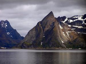 Îles Lofoten, Norvège. Auteur et Copyright Marco Ramerini