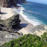Diaz Beach, Afrique du Sud. Author and Copyright Marco Ramerini