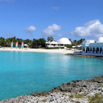 Cap Juluca Hotel, Maunday's Bay, Anguilla. Author and Copyright Marco Ramerini