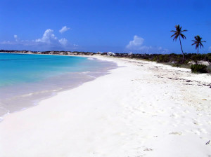 Cove Bay, Anguilla. Author and Copyright Marco Ramerini