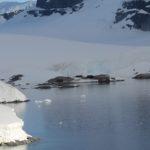 Port Lockroy Station, Île Wiencke, archipel Palmer, Antarctique. Auteur et Copyright Marco Ramerini