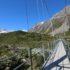 Hooker Valley Track, Nouvelle-Zélande. Auteur et Copyright Marco Ramerini