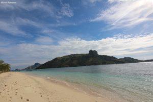 Kuata, îles Yasawa, Fidji. Auteur et Copyright Marco Ramerini.