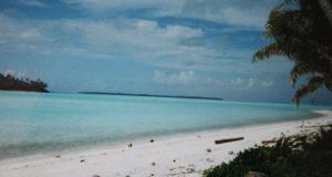 Maupiti, Polynésie française. Auteur et Copyright Marco Ramerini,