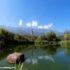 Trois pagodes du temple de Chongsheng, Dali, Yunnan, Chine. Auteur et Copyright Marco Ramerini